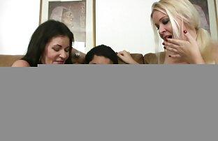 Az leszbikus pornok Igazgató az irodájában