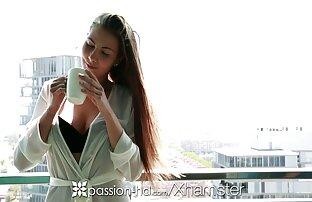 Davalushka orosz édes kezek, romantikus szexfilm