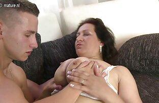 Lány egy férfi egészségét egy punci anya fia dugás