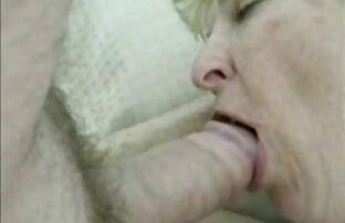 Gyönyörű szex anya pinája a punci