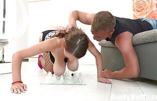 A férje húzta casting porno videok a nő a punci a konyhában