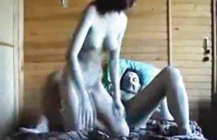 Egy fiatal, alvós pornó Mellbimbók, vezetés egy kakas a punci, ő